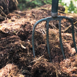 Compost Forks